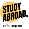 Study Abroad Fair Belgrade